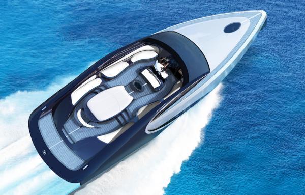 Bugatti «Niniette» 66