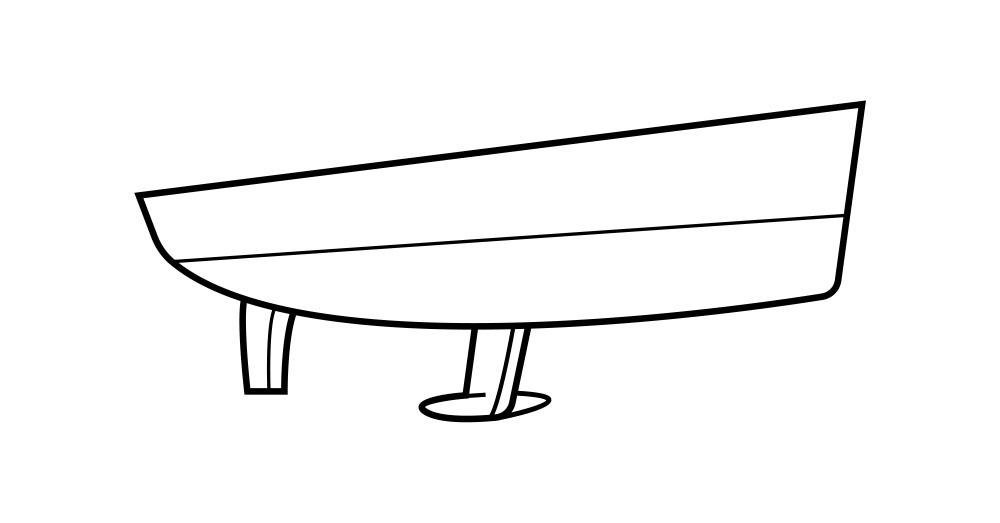Flügelkiel