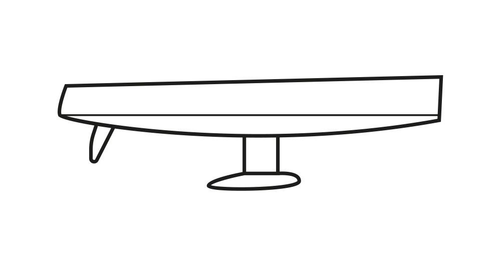 Kielbombe