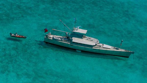 Die ultimative Blauwasser-Motoryacht  ©setsail
