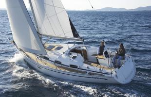 Bavaria 38 Cruiser - Mit Mutti und den Kids