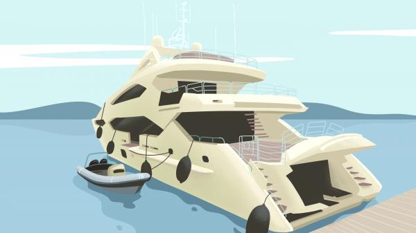 Das Boot Ihrer Träume
