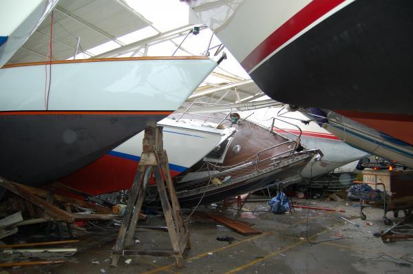 Sieben Tipps zur Bootsversicherung