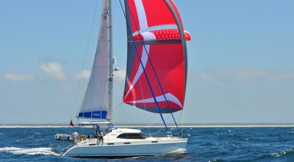 Broadblue 385: Entspannt cruisen