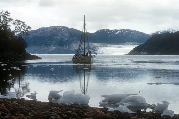 Der Gebrauchtbootsegler (HW Tilmann)