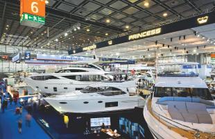 Die wichtigsten Bootsmessen in Europa