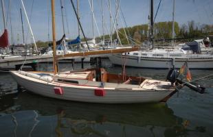 Ist das Nordische Folkeboot ein «Schiff mit Seele»?