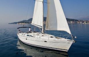 Jeanneau Sun Odyssey 45.2 - Fast perfekt