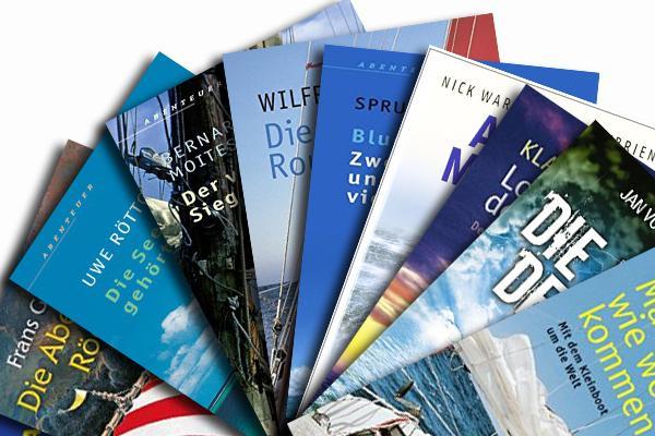 Segelbücher, die man gelesen haben sollte
