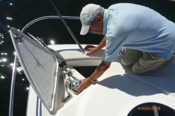 Bootsverkauf: Ein Boot, drei Werte (Teil 1)