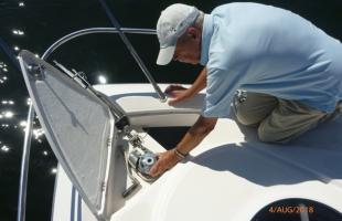 Bootsverkauf: Ein Boot, drei Werte