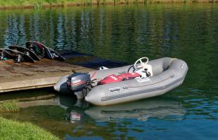 Welches Motorboot für Anfänger?