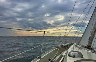 Sail Slow