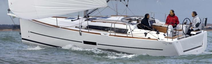 Dufour 350 Grand'Large