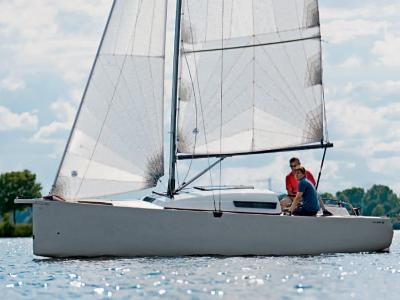 Sailart 22 Rapport de test