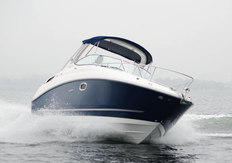 SeaRay 285 Sundancer