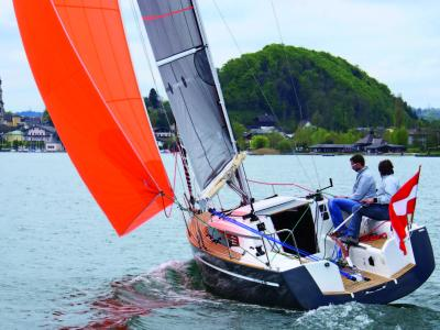 Sunbeam 28.1 Rapport de test