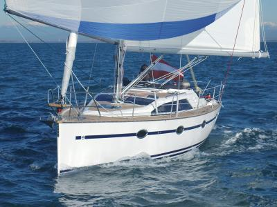 Sunbeam 34 Rapport de test