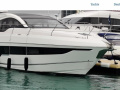 Fairline 43 Targa Hardtop