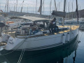 Dufour 485 Grand Large Sailing Yacht