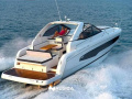 Jeanneau LEADER 36 Pontoon Boat
